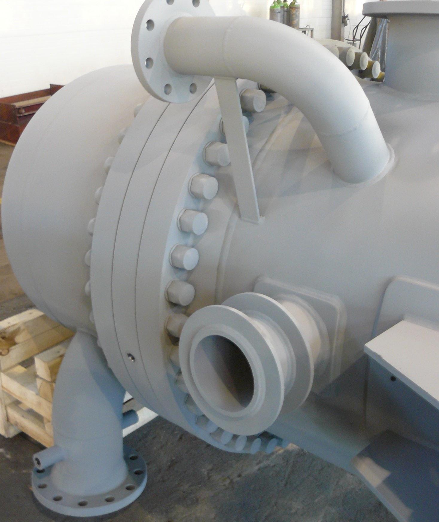 Projektowanie urządzeń ciśnieniowych AD 2000 merkblatt