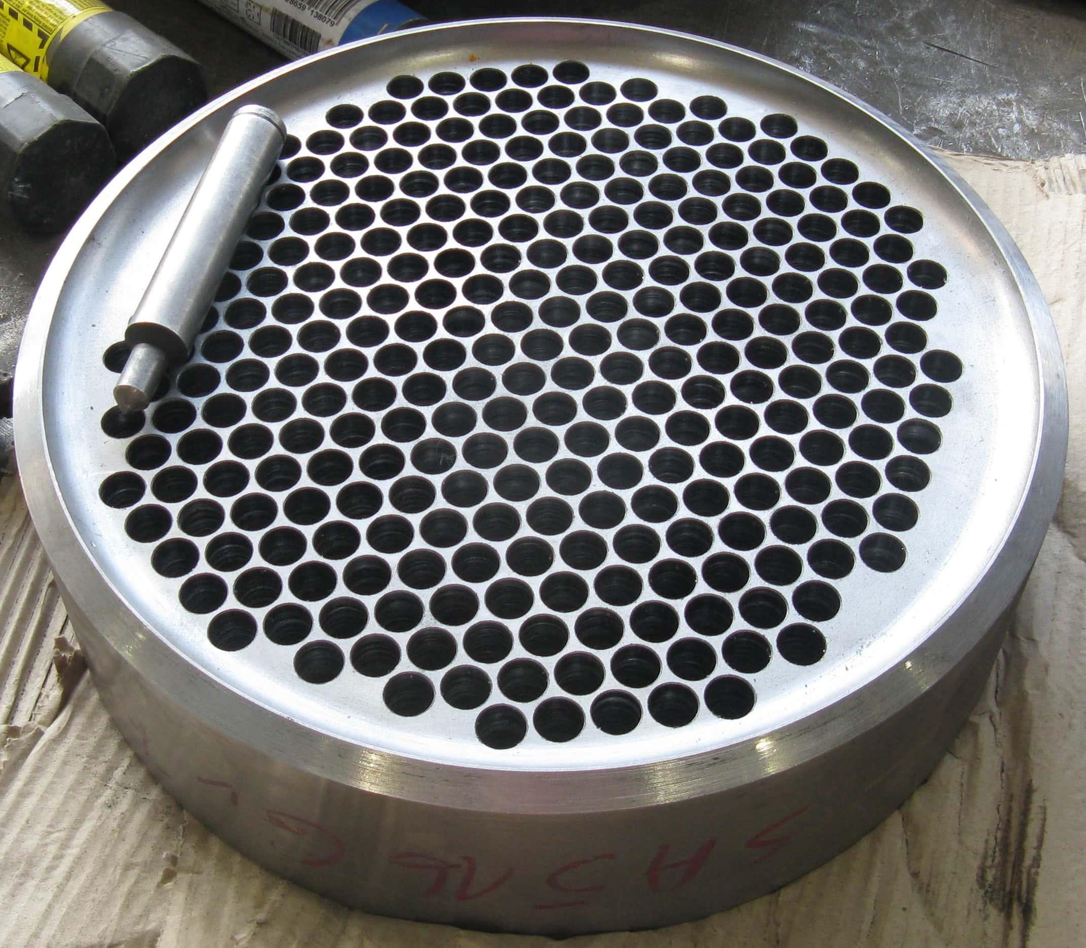 projektowanie zbiorników ciśnieniowych PED 2014/68/UE