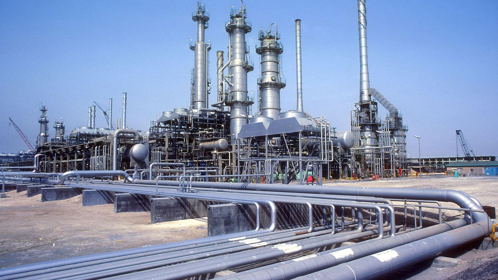 Produkcja urządzeń ciśnieniowych