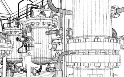 Projektowanie zbiorników ciśnieniowych