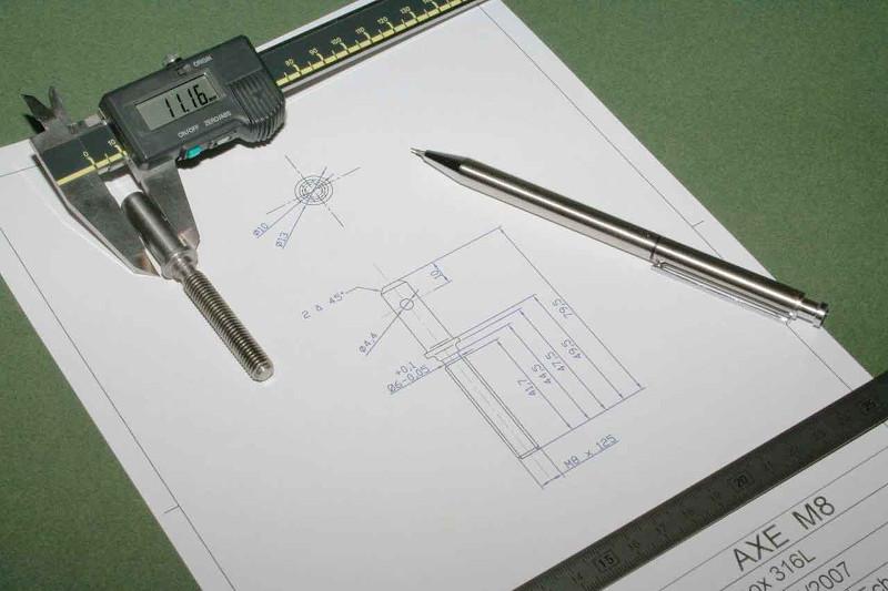 Normy i standardy w projektowaniu urządzeń oraz zbiorników ciśnieniowych